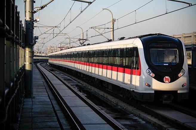 杭州地铁5号线